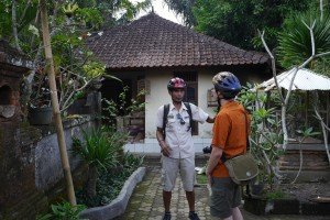 Balinese Home